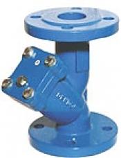 Фильтры магнитно-механические тип 021Y (с магнитной вставкой) Dendor