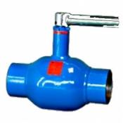 Краны шаровые K1-1-R-100-PN25-000-L-E-2 редуцированные, стандартный проход