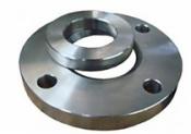 Кольцо для свободных фланцев ГОСТ 12822-80 сталь 20