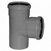 ПП тройники для внутренней канализации